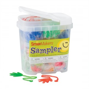 Sticky Sampler