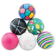 43mm Giant Assorted Bouncing Ball