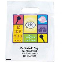 Custom Eye Care Bags