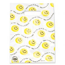 Scatter Oxobio Smiley Bags