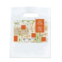 Great Eyecare Glasses Take Home Bags