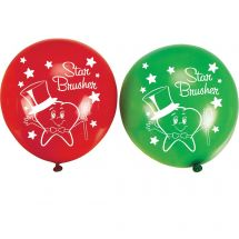 Star Brusher Balloon