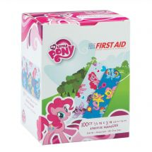 First Aid My Little Pony Bandages - Case