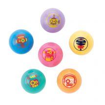 30mm Robot Bouncing Balls