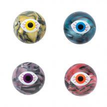 32mm Eerie Eye Bouncing Balls
