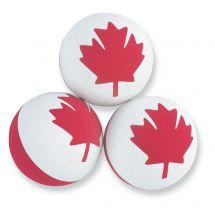 42mm Maple Leaf Bouncing Balls
