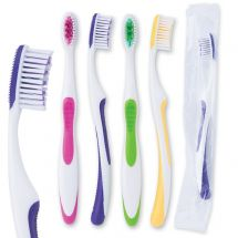 SmileCare Adult Super Grip Toothbrus
