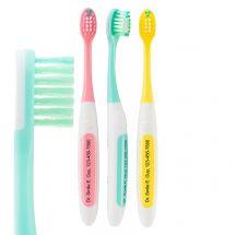 Custom SmileCare Toddler Panda Toothbrushes