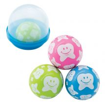 "Happy Tooth Scatter Balls in 2"" Capsules"