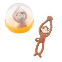 """Stretchy Flying Monkeys in 2"""" Capsul"""