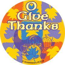 Celebrate Fall Stickers