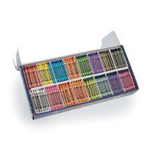 16-Colour Crayon Classpack