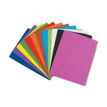 Colourful Foam Sheets