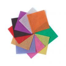 Mini Bright Tissue Paper