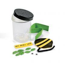 Plastic My Bug Jar Craft Kits