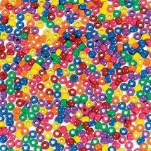 Rainbow Pony Beads