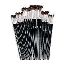 Watercolour Paintbrushes