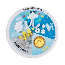 Weather Wheel Craft Kits