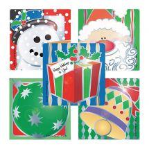 Christmas Foil