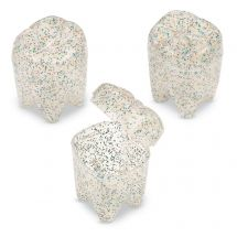 Glitter Tooth Holders