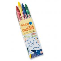 Happy Tooth Crayons