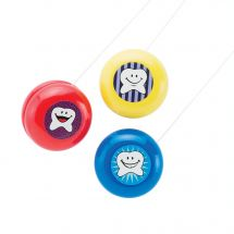 Happy Tooth Yo-yos