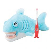 Finn the Shark Dental Plush