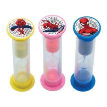 Spider-Man Brushing Timers