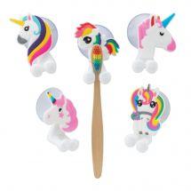Unicorn Toothbrush Holders