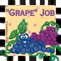 Fruit Faces Scratch n Sniff Stickers