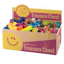 Fidget Toy Treasure Chest