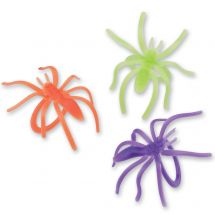 Halloween Spider Rings