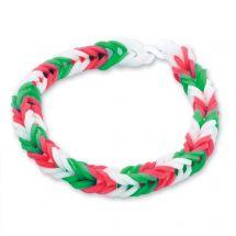 Christmas Stretchy Band Bracelets