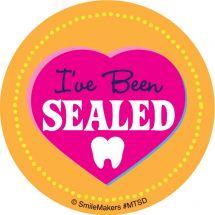 I've Been Sealed