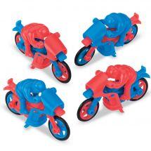 Motor Riders