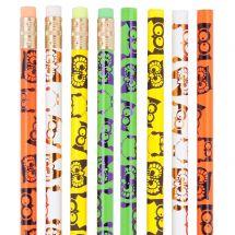 Owls Pencils