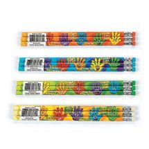 Great Job/High Five Pencils