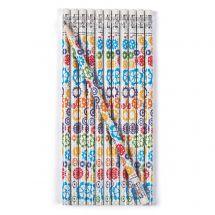 Gear Pencils