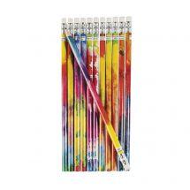 Watercolour Print Pencils