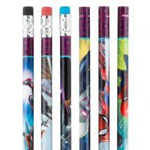Spider-Man Webbed Wonder Pencils