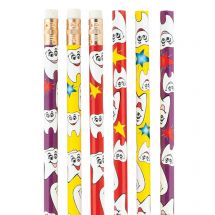 Sweet Tooth Pencils