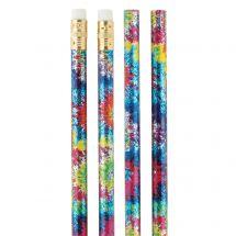 Groovy Pencils