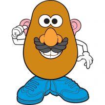 Make-Your-Own™ Mr.Potato Head™