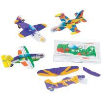 Mini Jet Gliders