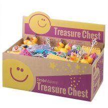 Princess Treasure Chest