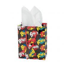 Small Superhero Gift Bags