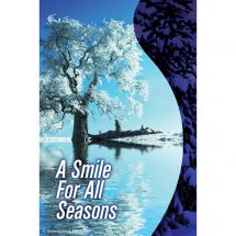 Winter Smile for all Seasons Recall Cards