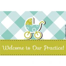 Welcome Baby Recall Cards