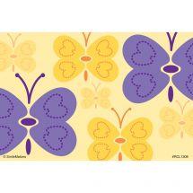 Tooth Butterflies Recall Cards