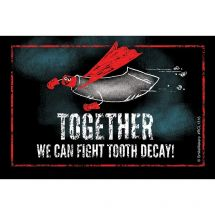 Fight Tooth Decay Recall Cards